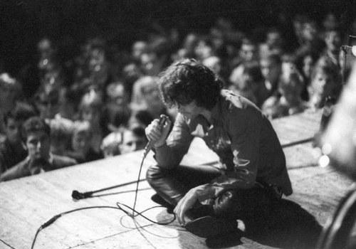 Aforisma del giorno, Aforismo Jim Morrison, Aforismi Doors