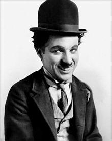 Aforisma del giorno, Aforismi di Charlie Chaplin, Aforismi sulla vita