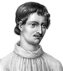 Aforisma del Giorno, Aforismi di Giordano Bruno, Aforismadelgiorno