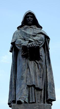 Aforisma del Giorno, Aforisma del giorno sulla scienza, Aforisma Giordano Bruno