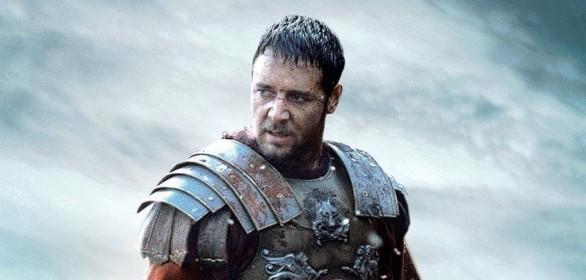 Aforisma del giorno, Aforisma sull'amore, frasi il gladiatore