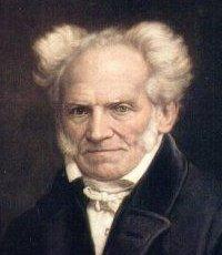 Aforisma del Giorno, Aforisma di Aforisma sulla vita di Arthur Schopenhauer sulla vita