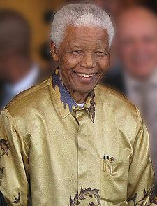 Aforisma del Giorno, Nelson Mandela Aforisma Giorno, Citazione del Giorno