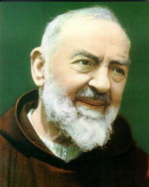 l'Aforisma del Giorno, Aforisma sulla Vita, Aforisma Padre Pio, Frasi Padre Pio