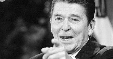 Aforisma del Giorno, Aforisma di Ronald Reagan, Aforisma Lavoro, Aforisma sul lavoro
