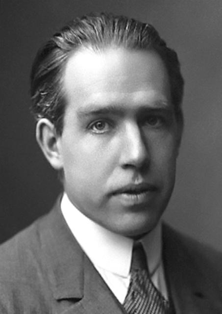 Frase famosa di Niels Bohr, Aforismi famosi, Detti famosi