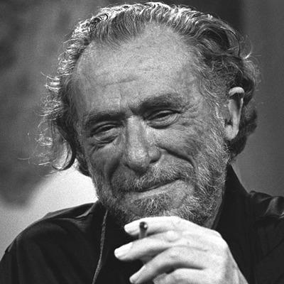 Aforisma sulla vita, Citazione del Giorno, Aforisma di Charles Bukowski