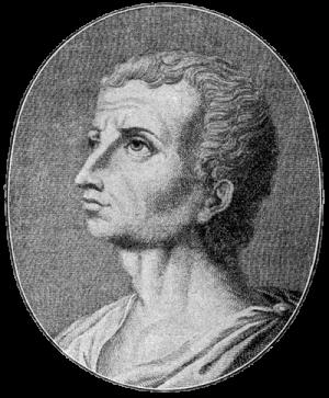 Frase famosa di Tito Livio, Frasi antiche