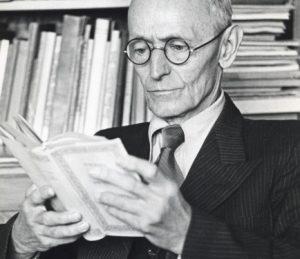 Frasi famose di Hermann Hesse, Citazione famosa di Hermann Hesse, Aforisma del Giorno